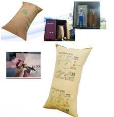 环保高品质 防撞牛皮纸袋充气