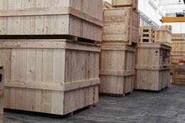 奉城订购木箱找允世