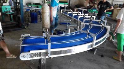 污水处理设备厂使用刮泥机塑料链条