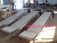 上海帛溢杀菌线塑料链板