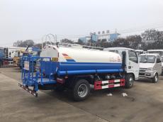 5噸東風多利卡灑水車報價多少
