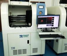 德律TR7007SPI锡膏印刷检测机