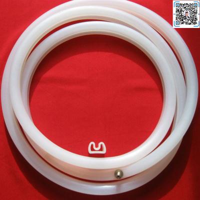 硅胶充气密封圈A河北硅胶充气密封圈厂家型