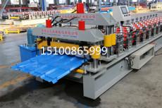 新升級800型琉璃瓦機 生產廠家