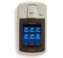 蛋白质分析 /核酸定量Qubit 4 荧光计
