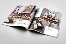 厚街画册设计厚街公司宣传画册宣传品设计制