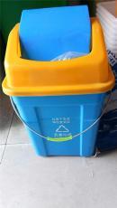 寧陵縣30升搖蓋塑料垃圾桶代理店