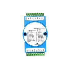 4-20MA等信號8路模擬信號轉RS-485/232