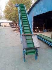 Z型皮帶輸送機耐高溫耐磨 養殖廠飼料輸送機