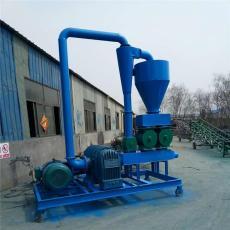 自吸式氣力吸糧機 移動式農場補倉用輸送機