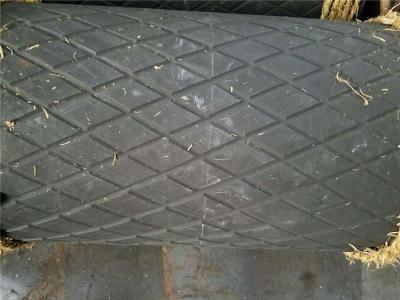 菱形胶板 CN层菱形胶板