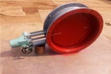 74DD煙封管道風門 優質鋼焊接結構