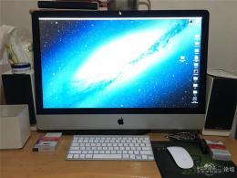 南京苹果iMac一体机二手回收 上门高价回收