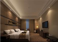 定制酒店家具 选雅格美天一站式工程配套