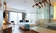 定制酒店家具 大型酒店家具厂 一站式定制