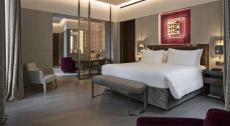 大型定制酒店家具厂 星级酒店家具配套