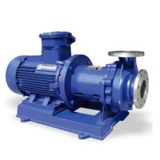 CQB系列不锈钢磁力泵 不锈钢磁力泵