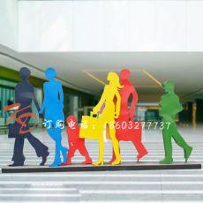 南昌康大雕塑人物玻璃钢雕塑制作