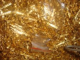 秦皇岛专业金盐回收 秦皇岛镀金回收价格
