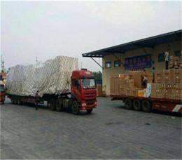 宁波到临夏永靖县货运专线