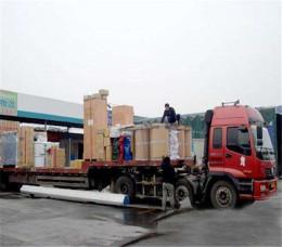 宁波到庆阳西峰货运运输
