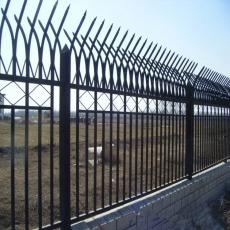 小区围墙护栏小区围墙护栏厂家直销