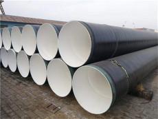缠绕式3pe防腐钢管埋地时在污水处理中应用