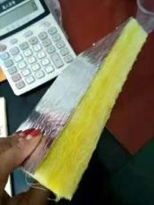 生产保温材料玻璃棉板