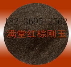 棕刚玉生产工艺及特点介绍