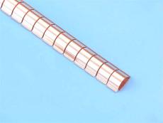 广东电磁屏蔽材料 EMI铍铜弹片 屏蔽簧片