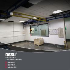 智能提升裝置重力平衡吊人機輔助伺服提升機