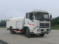 12吨高压清洗车规格型号