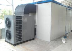 节能砖坯热泵烘干机 节能环保还有补贴哦