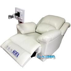 體感標準型音樂放松椅套裝