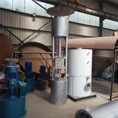 工业废气处理排放环保方案沼气燃烧火炬操作