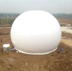 韶关沼气工程储存设备双膜气柜的应用范围及