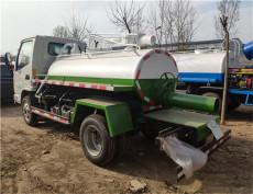 农用三轮吸粪车2方 3方厂家销售低价