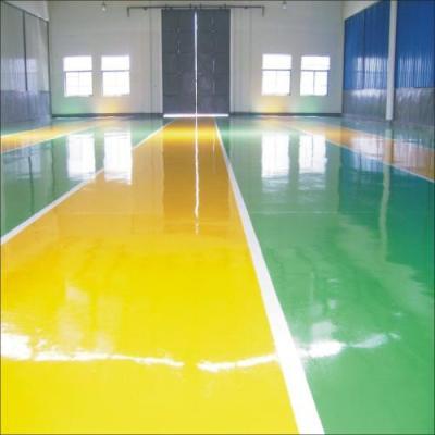 天津宝坻开发区地坪漆环氧树脂地坪施工单位