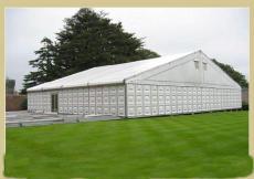 铝合金帐篷出租多少钱