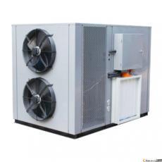 新型全自动羽绒热泵烘干机生产线式上海亿泉