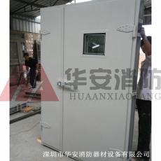 深圳优质钢制消防门定做-深圳华安消防
