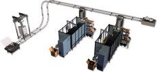 垂直石灰粉上料機專業生產 車間送料機