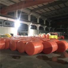 進水口浮筒式攔污柵塑料攔渣浮桶價格