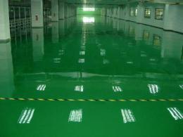 天津大港区地坪漆环氧地坪施工