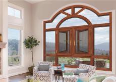 门窗定制别墅高端门窗阳光房-德诺鲁班门窗