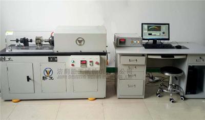 XWP-10微机控制常温旋转弯曲疲劳试验机