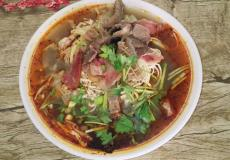 淮南牛肉汤的生意好做吗有市场吗