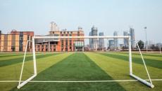 足球场人造草坪