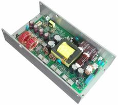 D类480W定压数字功放LLC谐振开关电源一体模
