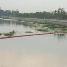 寧波柏泰浮式攔污排設計
